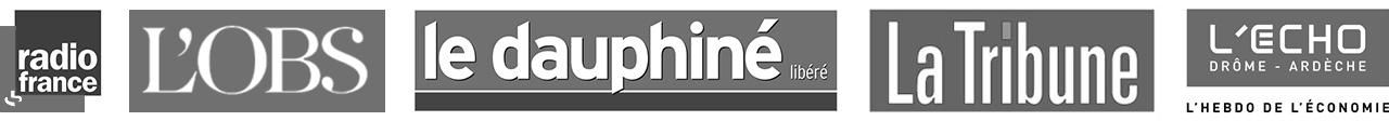 Quelques médias parlant de OuiChine et de mon parcours en Chine
